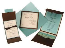 design your own wedding invitations design your wedding invitation rectangle potrait pocket invitation