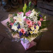 cottage garden flowers country garden hand tied the cottage garden flower shop