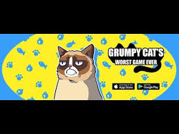 Grumpy Cat Has Died Youtube - grumpy cat s worst game ever download now youtube