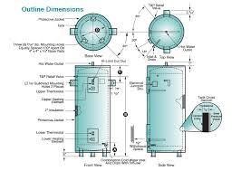 marine shipboard electric water heater model me hubbell heaters