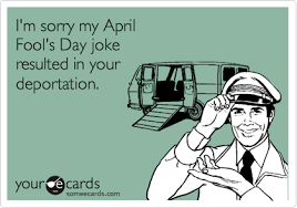 April Fools Day Meme - funny april fool s day memes ecards someecards