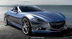 mazda new model 2016 future cars revitalizing mazda s next gen 2016 mx 5 roadster