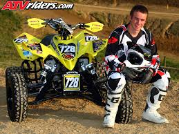 atv motocross videos jeffrey rastrelli 2009 ama atv motocross pro am rookie suzuki