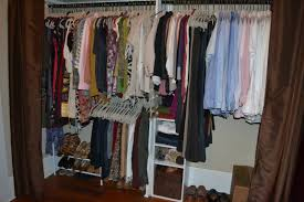 Closet Solutions Small Space Solutions Little Paths So Startled