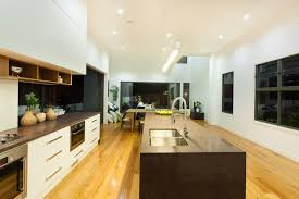 long kitchens custom luxury kitchen designs that ll make your mouth water wow