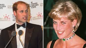 Princess Diana S Sons by Prince William Pays Tribute To Princess Diana During Gala Today Com