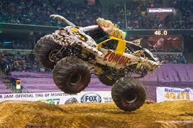 monster jam monster truck chiil mama flash giveaway win 4 tickets to monster jam at