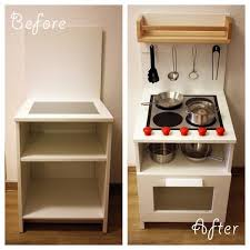 diy play kitchen ideas diy play kitchen i ve actually planned to use this exact ikea