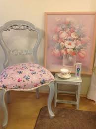 White Painted Furniture Shabby Chic by 14 Best Balloon Back Chairs Images On Pinterest Balloons Dining