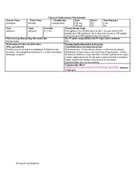 Ptsd Worksheets Seroquel Quetiapine Antipsychotic Atypical Antipsychotic
