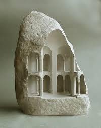 Ingrid Siliakus by Matthew Simmonds Miniature Architecture Incandescent Art