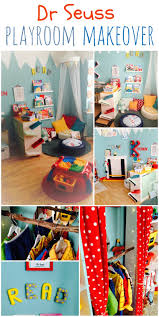 Dr Seuss Bedroom Playroom Dr Seuss Inspired U2022 Grillo Designs