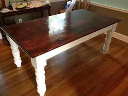 Country Kitchen Table Plans - 5 best diy dining room table lgilab com modern style house