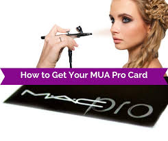 learn makeup artistry how to get your makeup artistry pro card for cosmetic discounts