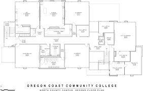 facilities and safety oregon coast community college