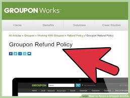 home and design show groupon how to return a groupon voucher 14 steps with pictures
