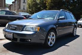 2004 audi station wagon 2004 audi a6 station wagon 4 door for sale 13 used cars from 2 725