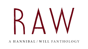 Bad Influence Kickstarter Of The Day Raw A Hannibal Will Fanthology By Bad