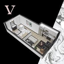 micro apartments floor plans variant variantmpls twitter