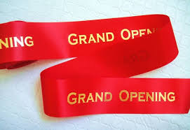 grand opening ribbon grand opening ribbon grand opening ribbon regal ribbons