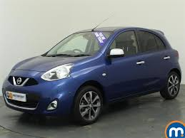 used nissan micra for sale second hand u0026 nearly new cars