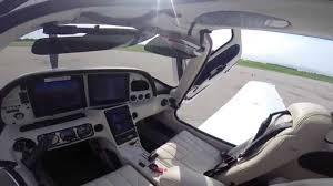 Cirrus Sf50 Interior Airmart 2006 Cirrus Sr20 Gts N441sr Interior Video Youtube