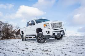 lifted gmc 2017 2017 chevy gmc hd lift kits by bds suspension