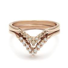 what is a commitment ring nesting pair no 01 commitment rings bridal designers and
