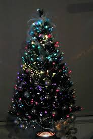 20 best small fiber optic christmas trees images on pinterest