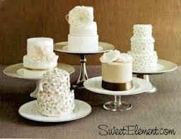 mini wedding cakes mini wedding cakes big sweetelement