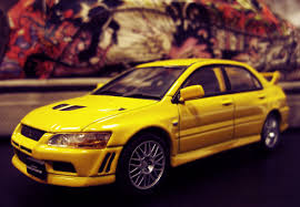 matchbox mitsubishi nfsrp mitsubishi lancer evolution vii chili pepper garage