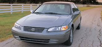 toyota camry 1997 price 1997 toyota camry road test motor trend magazine