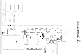 Acc Floor Plan by Washington Dc 3508 Connecticut Avenue Nw Retail Space For
