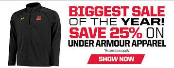 under armour on sale black friday black friday deals maryland terrapins athletics university of