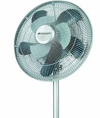 pedestal fan with remote retro and vintage fans a fresh old look at colour my living