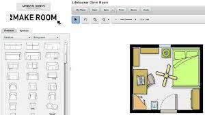 room layout app the make room planner simplifies room design lifehacker australia