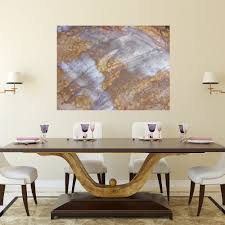 how to transform your mountain home with modern rustic art