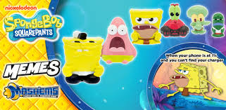 Meme Toys - there are official spongebob meme toys fellowkids