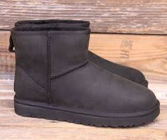 s ugg australia emalie boots ugg australia womens glen chocolate mini leather sheepskin boots