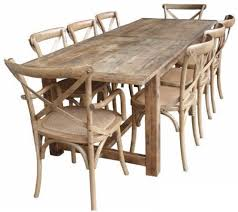 french provincial dining table rustic 2 4m dining table farmhouse style timber french provincial
