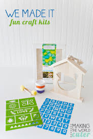 we made it kits by jennifer garner