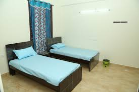 Tech Bedroom by Single Sharing Paying Guests In Hi Tech City Hyderabad Sulekha