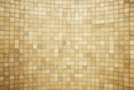 what color wall paint would go with a peach and brown tile
