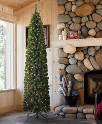 pencil christmas tree burberry fir artificial christmas tree tree classics