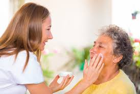 Personal Care Radfield Home Care Personal Care Our Care Services