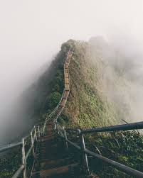 Hawaii Haiku Stairs by Stairway To Heaven I Did 3 700 Of The 3 922 Stairs U2014 Alfred Tang