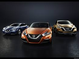 nissan sport sedan 2014 nissan sport sedan concept trio front hd wallpaper 43