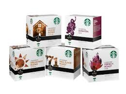 food starbucks k cups or ground coffee 4 49