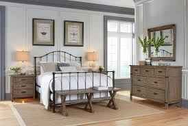 Kincaid Bedroom Furniture Sets Kincaid Furniture Foundry Rustic Weathered Gray Saw Buck Dining