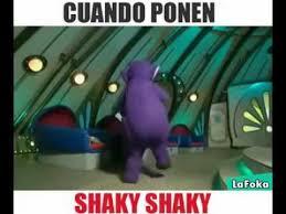 free download mp3 shaky shaky teletubbies mp3ios